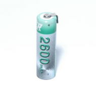 Digifly Rechargable NiMH Battery